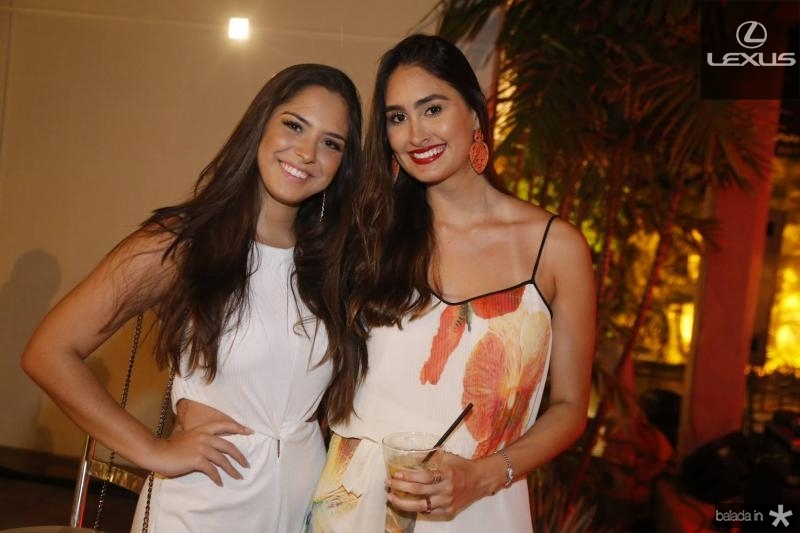 Mila Twardy e Fernanda Fiuza 2