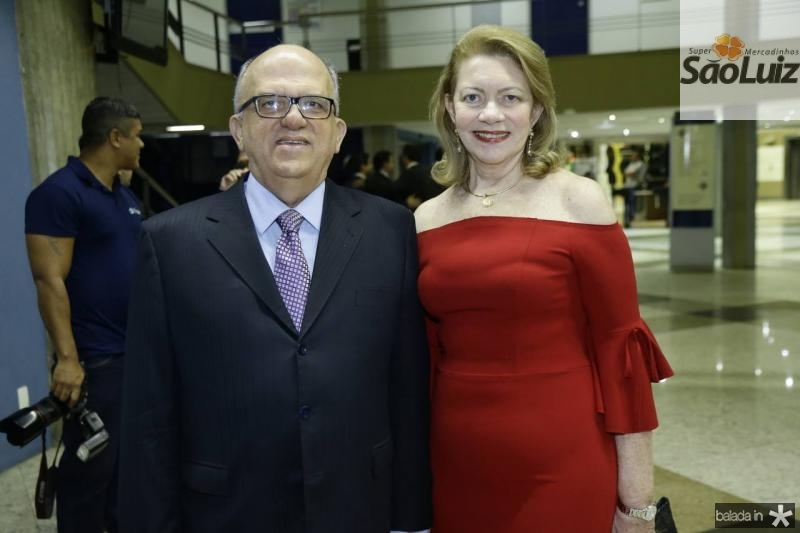 Fernando e Marfisa Ximenes