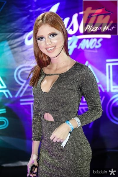 Alissa Sampaio