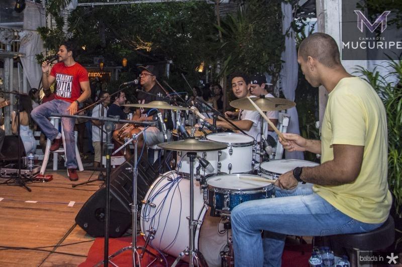 Coletivo Por do Samba