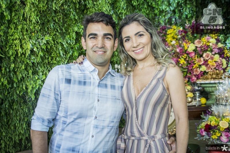 Igor e Carla Fender