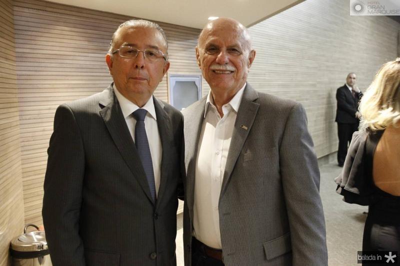 Antonio Jose Mello e Freitas Cordeiro