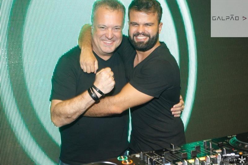 DJs Rodrigo Vieira e Andre Guerreiro 1