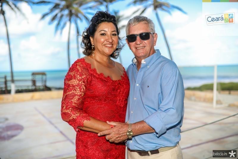 Beth e Alberto Hessel