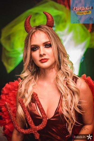 Erika Montezuma