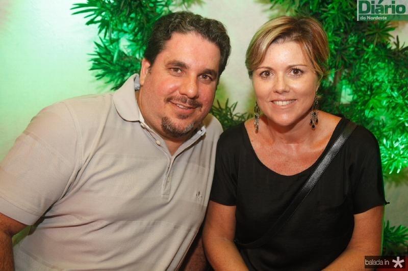 Roberto  e Daniela Pighini