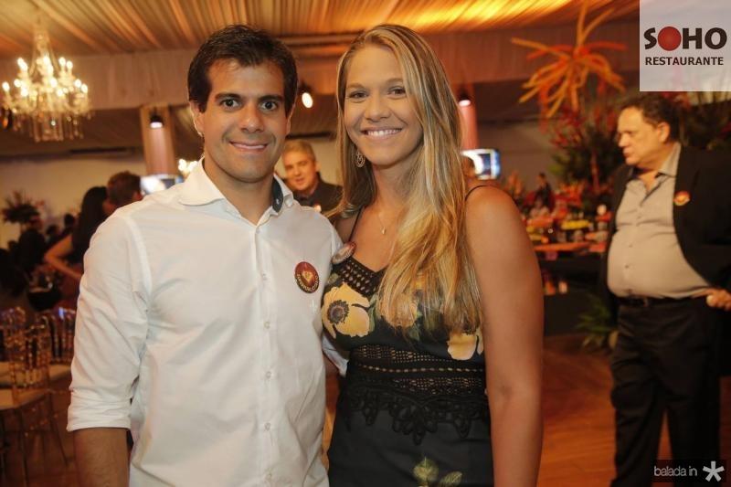 Alan e Camila Oliveira 1