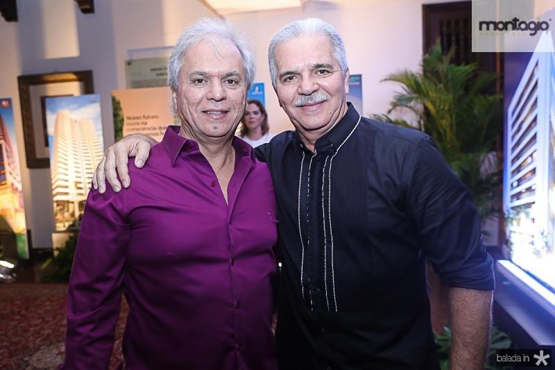 Ricardo e Pio Rolim
