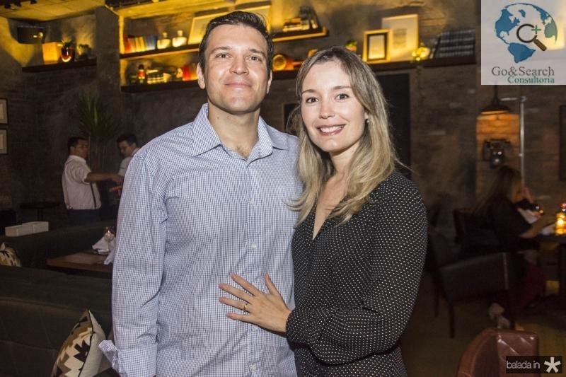 Giuliano e Renata Giaxa