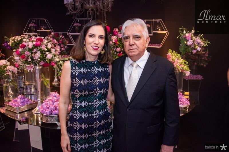 Janaina Praca e Antero Pereira