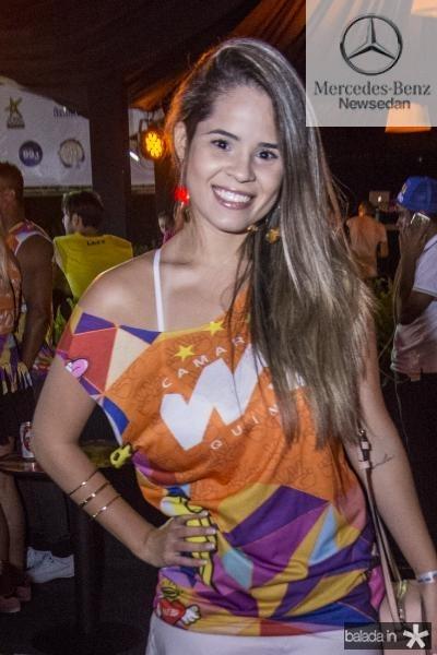 Adriana Brass