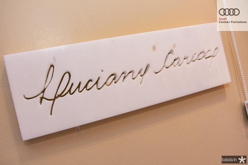 Happy Hour de Luciana Carioca (