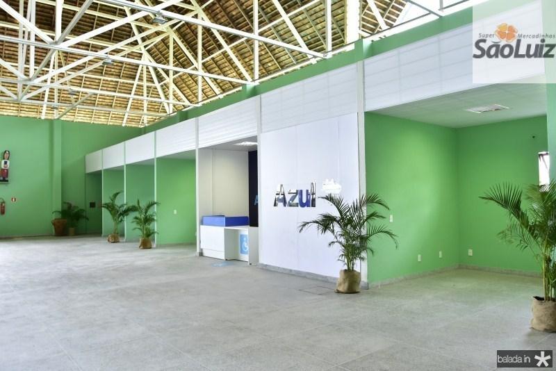 Aeroporto Regional de Jericoacora