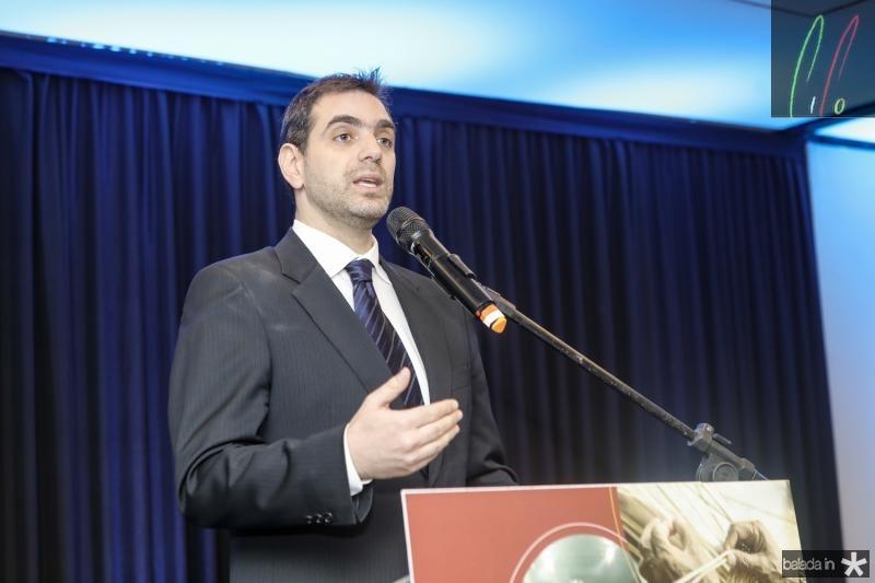 Paulo Mindlin