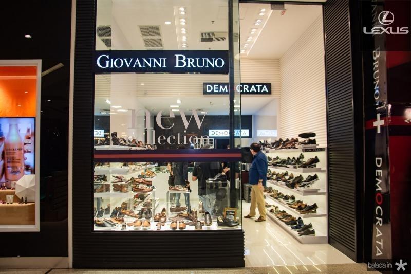 Colecao Giovanni Bruno e Democrata