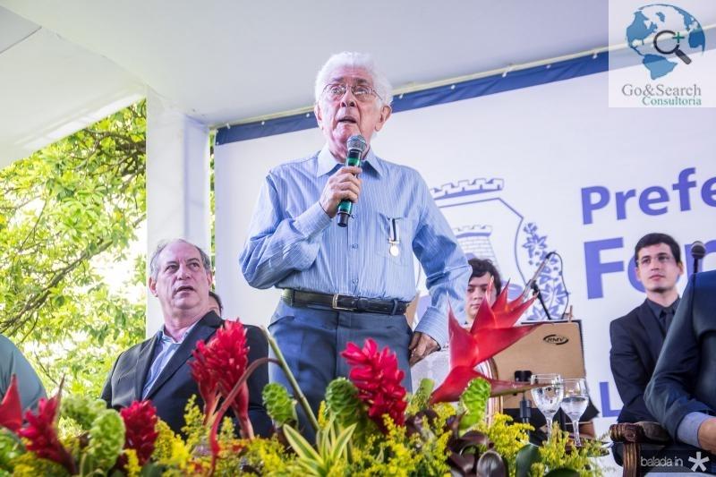 Jose Liberal de Castro