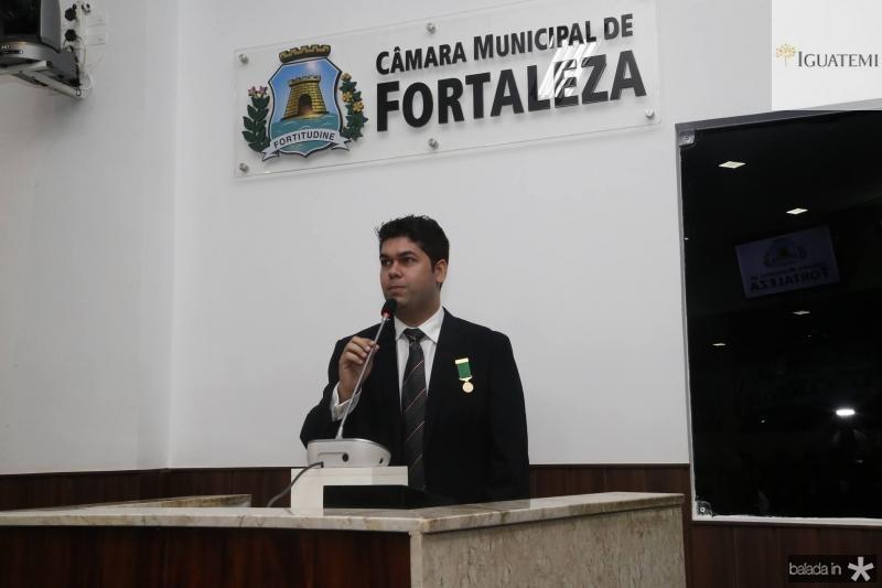 Mauro Benevides Neto 2