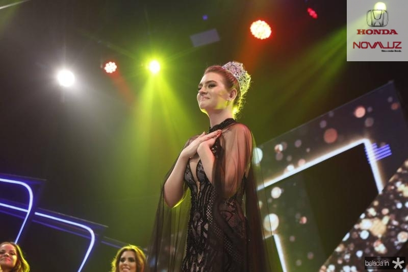 Miss Ceara 2018 Teresa Santos 3