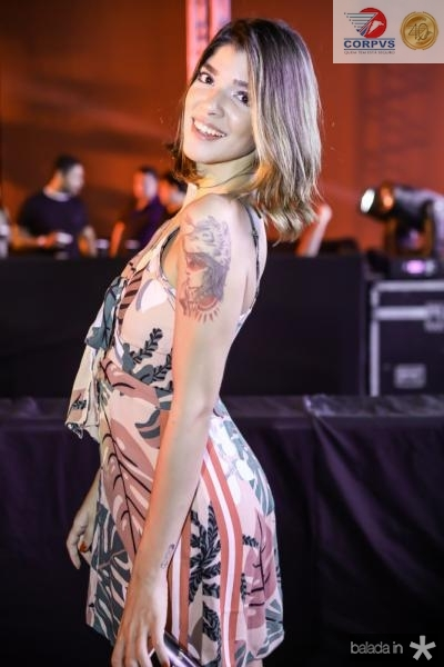 Ariane Pontes