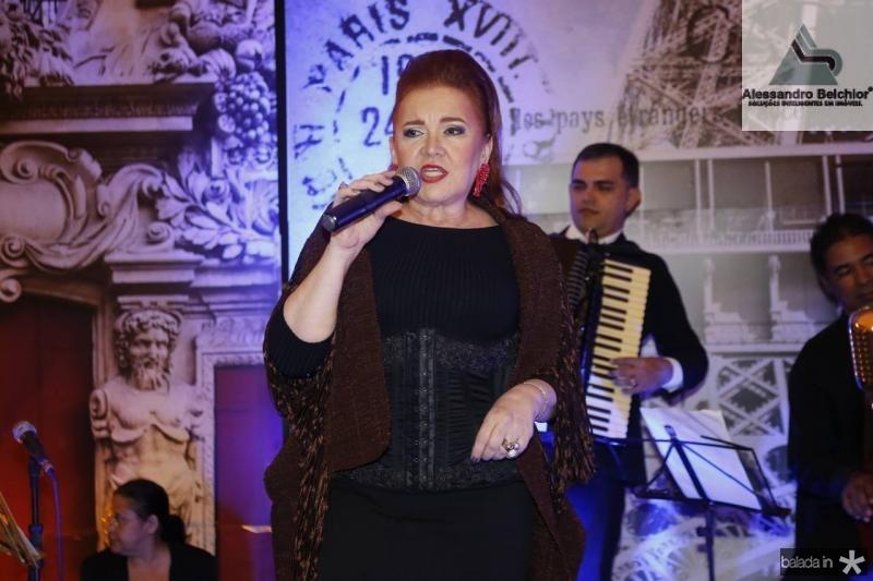 Claudia Reboucas