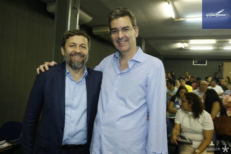 Elcio Batista e Geraldo Luciano 2