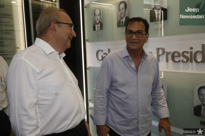 Beto Studart e Francisco Gadelha 2