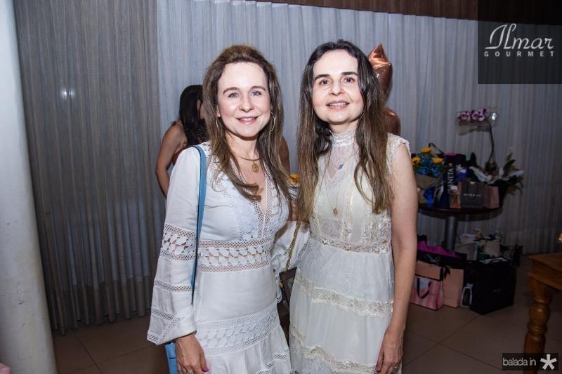Alda e Fabiola Linhares