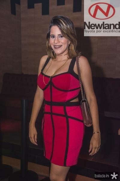 Vitoria Sousa