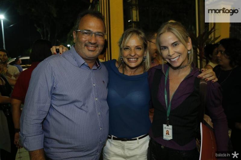 Hermann Hesse, Paola Braga e Simone Pontes