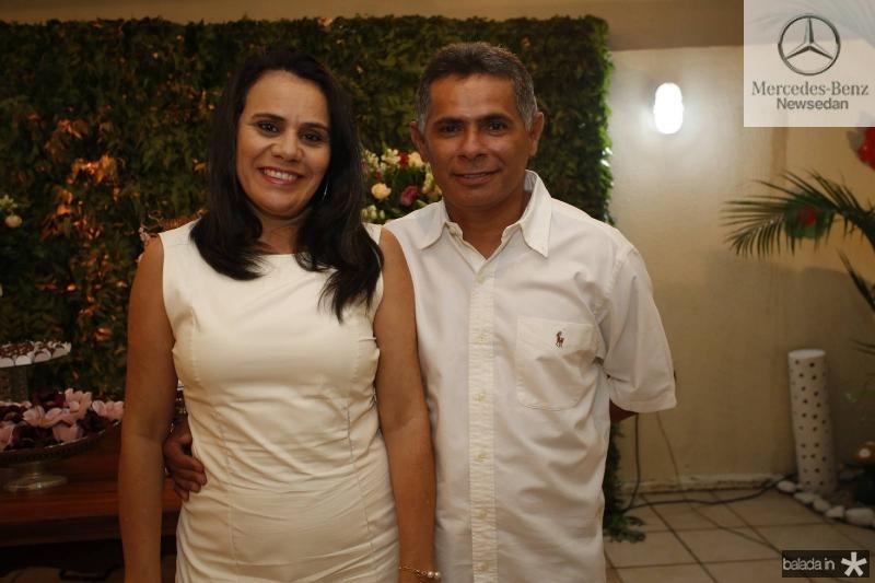 Raimunda e Francisco Horizonte