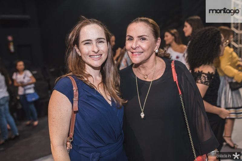 Bia e Beatriz Fiuza