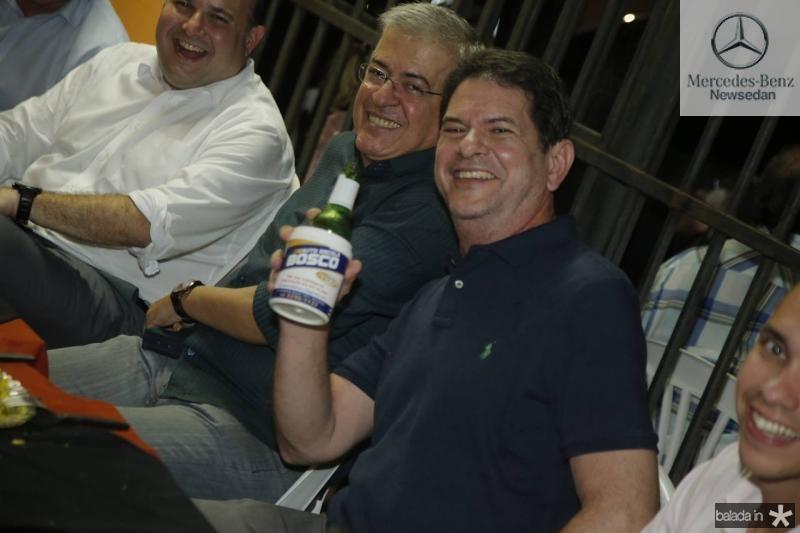 PC Noroes e Cid Gomes 2
