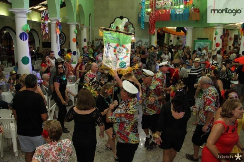 52º Carnaval da Saudade (