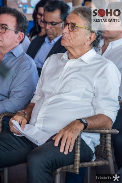 Arialdo Pinho