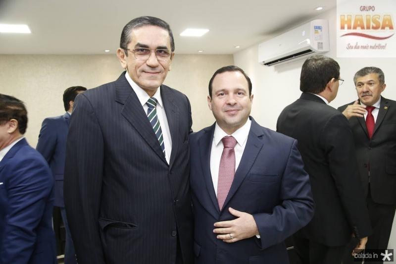 Denisio Pinheiro e Igor Barroso 1