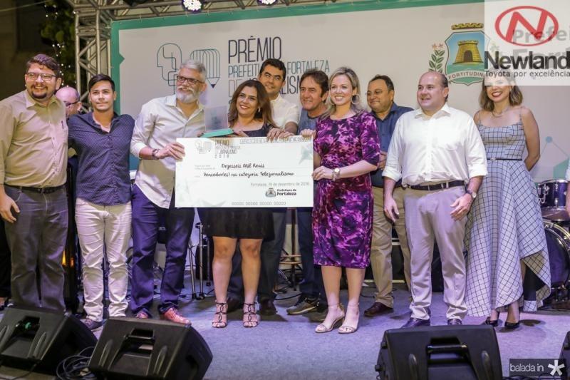 Premio Tele Jornalismo