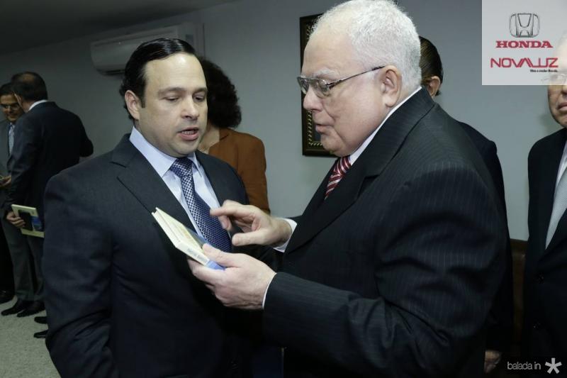 Igor Queiroz  Barroso e Gonzaga Mota