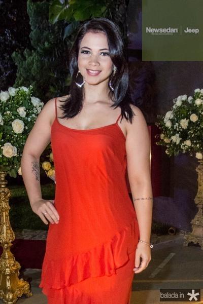 Nathalia Machado