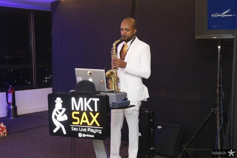 MKT Sax