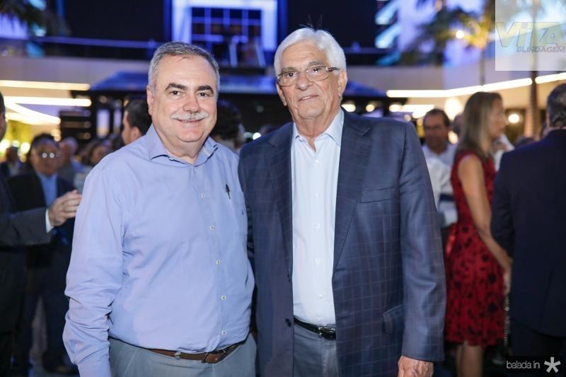 Assis Cavalcante e Assis Machado