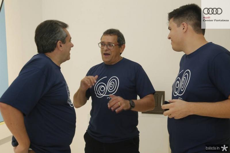 Joaquim, Jose e Pedro Guedes 1