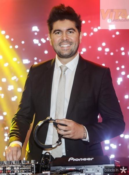 Dj Itaque Figueiredo