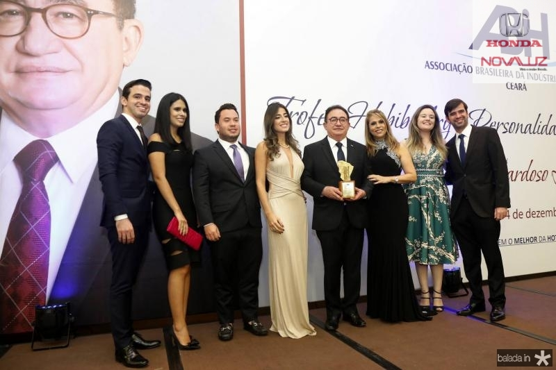 Familia Linhares 1