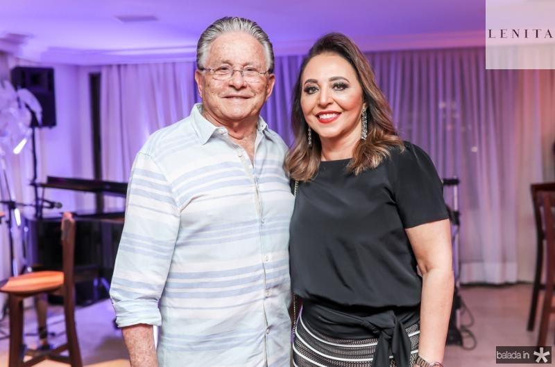 Ivan e Tania Bezerra