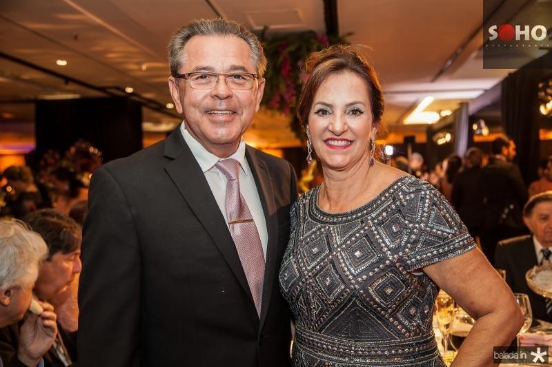 Dão e Nadia Cabral