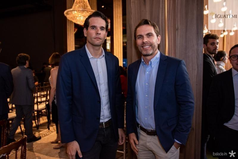 Joao e Carlos Fiuza