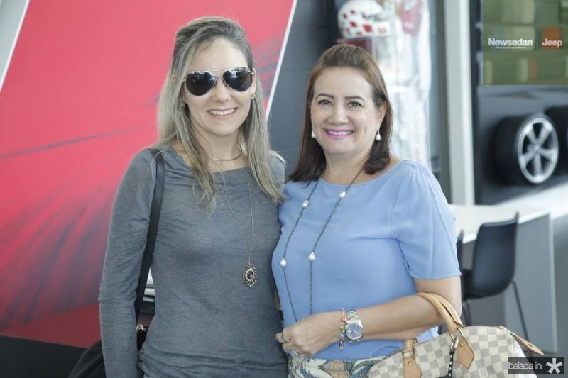 Erika Lima e Cristina Albuquerque 1