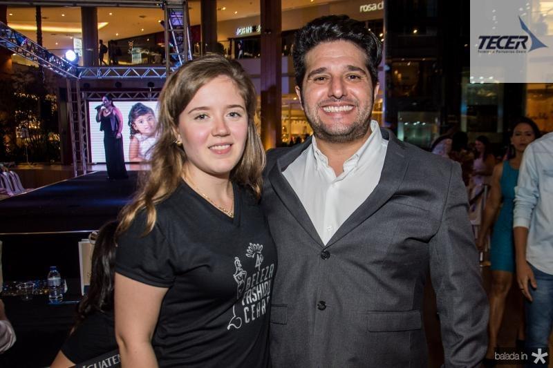 Isabela Ney e Pipo