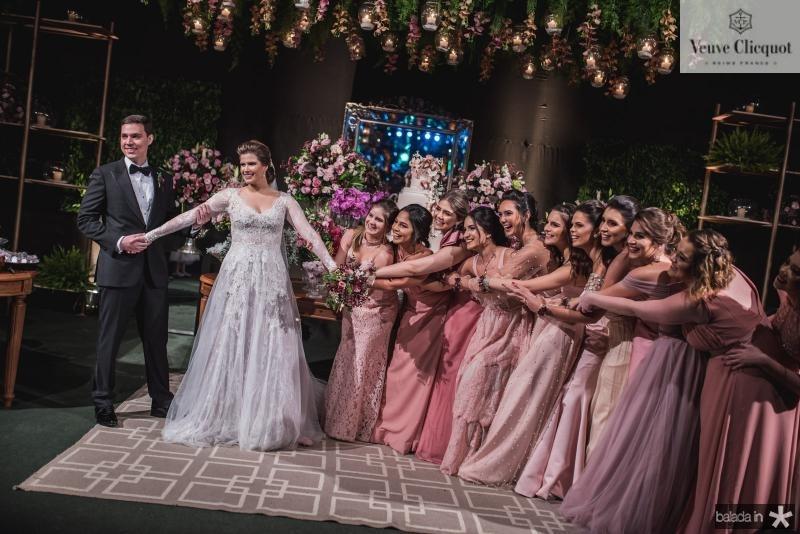Casamento de Ana Maria Bezerra e Paulo Victor Eufrasio (