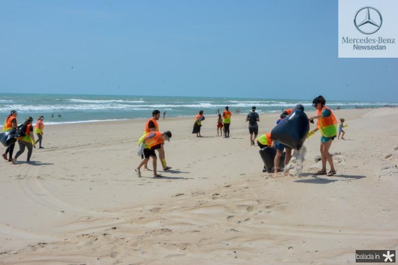 Linda praia por Casa Linda Flor (